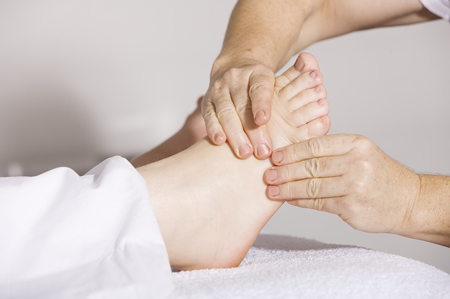 אצבעות כף רגלך- מה הן מגלות עליך?